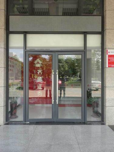 写字楼商铺门